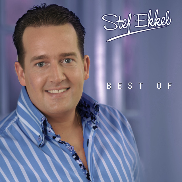 Adieu My Love - Stef Ekkel