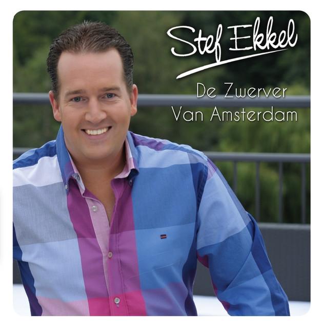 De Zwerver Van Amsterdam - Stef Ekkel