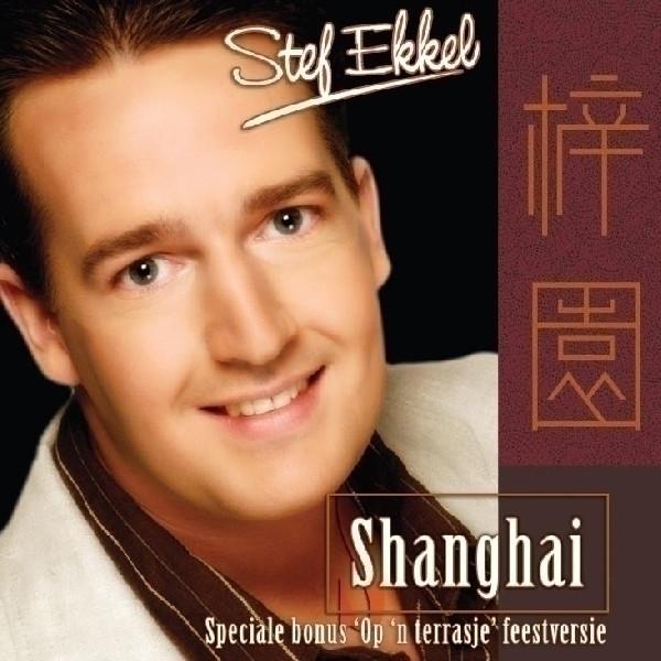 Shanghai - Stef Ekkel