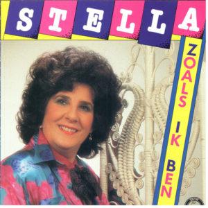 Een Keer Teveel - Stella