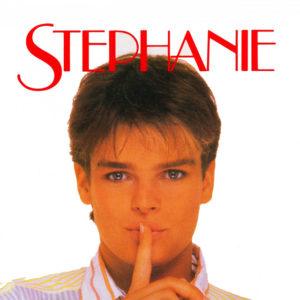 Irresistible - Stephanie