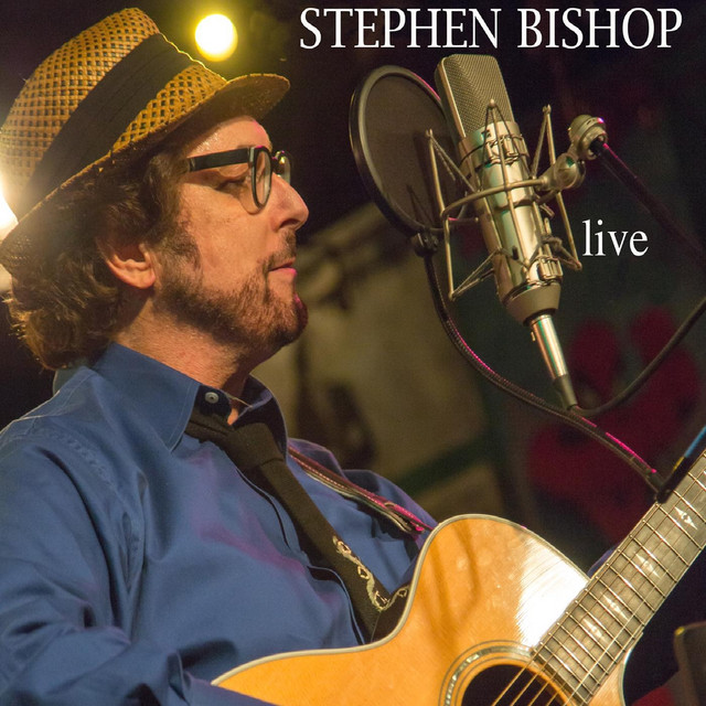 It Might Be You - Stephen Bishop