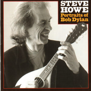 Just Like a Woman - Steve Howe