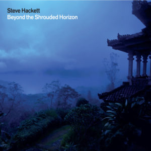 Between the Sunset and the Coconut Palms - Steve Hackett