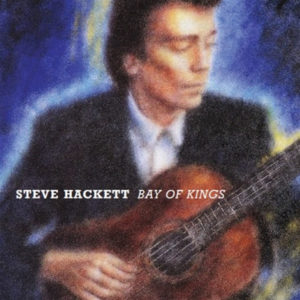 Second Chance - Steve Hackett