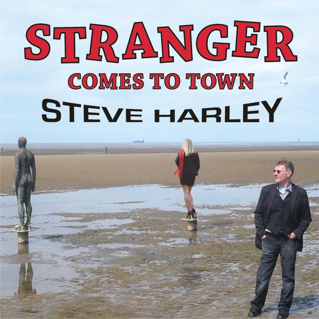 Stranger Comes To Town - Steve Harley