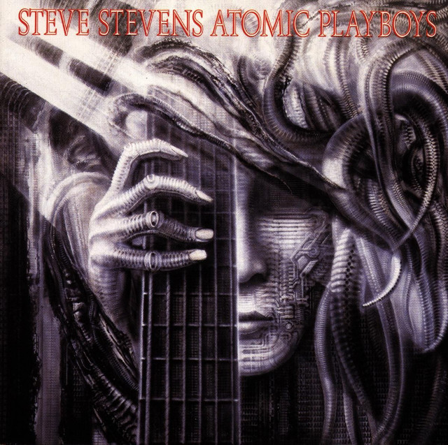 Atomic Playboys - Steve Stevens