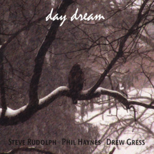 A Weaver of Dreams - Steve Rudolph, Phil Haynes & Drew Gress