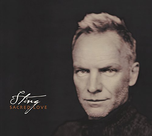 The Book of My Life (feat. Anoushka Shankar) - Sting