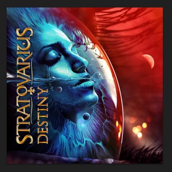 4000 Rainy Nights - Stratovarius