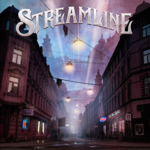 Save Me - Streamline