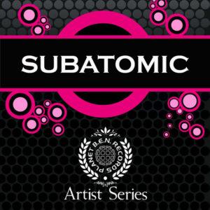 No Fear - Subatomic