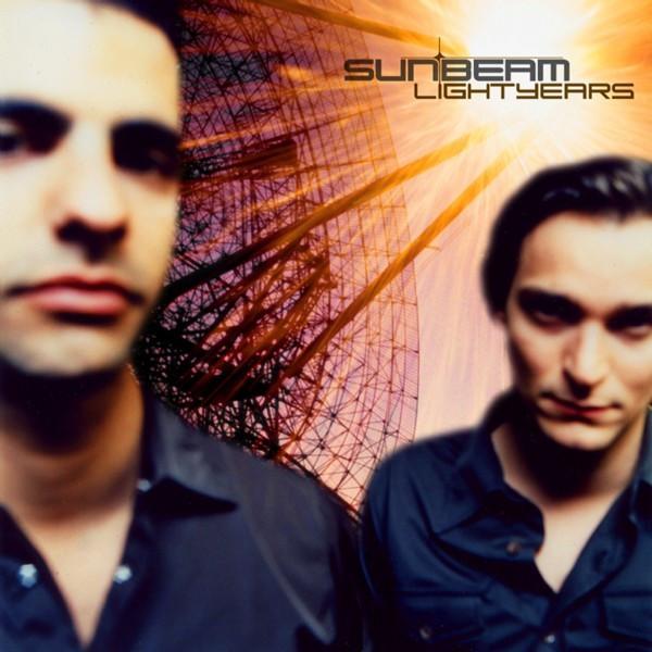 Arms of Heaven - Sunbeam
