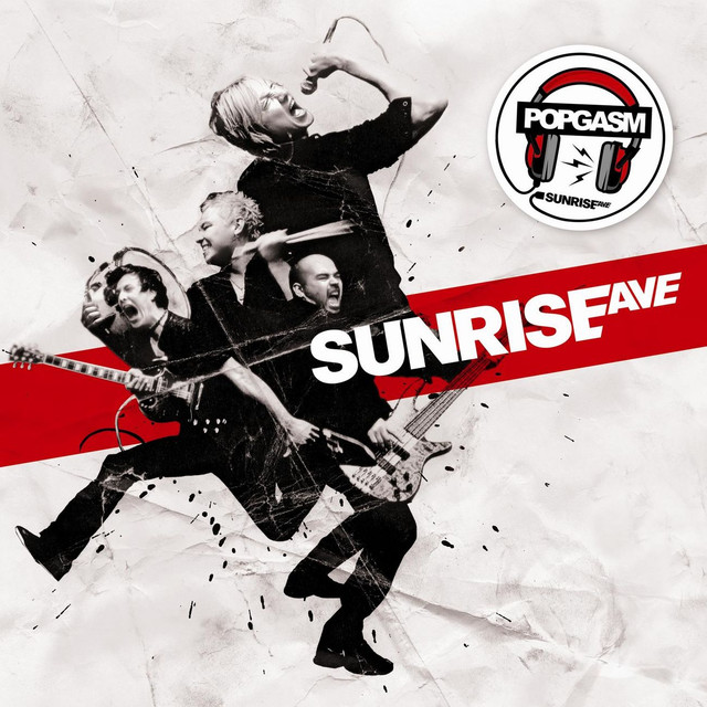 Welcome to My Life - Sunrise Avenue