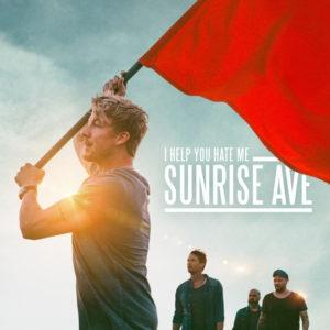 I Help You Hate Me - Sunrise Avenue