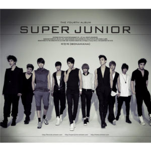 너 같은 사람 또 없어 No Other - Super Junior