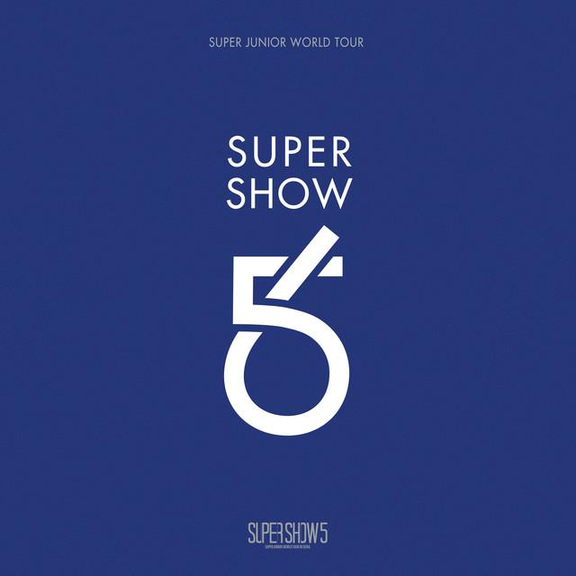 꿈꾸는 히어로 Dreaming Hero - Super Junior