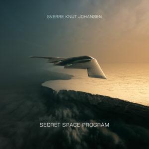 Secret Space Program - Sverre Knut Johansen