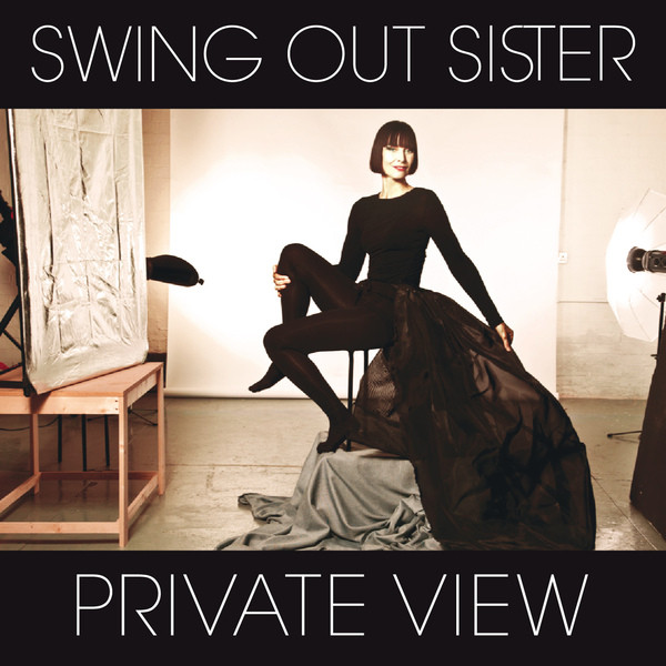 Am I the Same Girl - Swing Out Sister