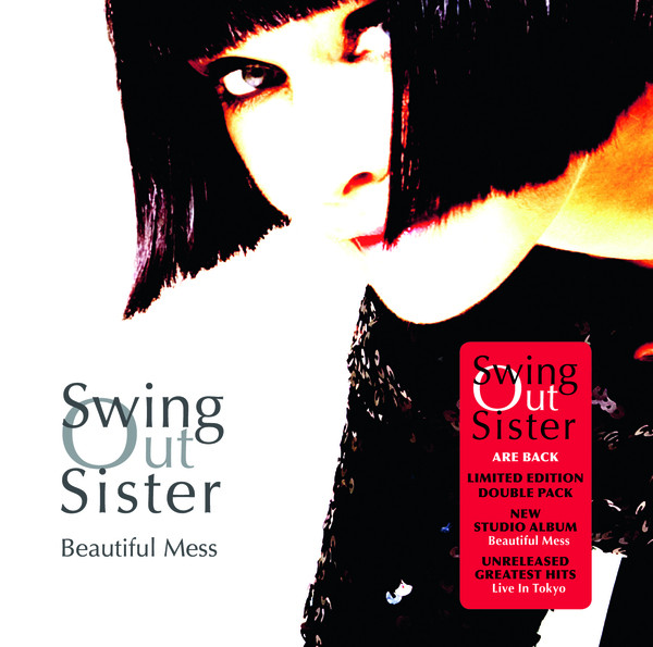 Closer Than the Sun / Forever Blue - Swing Out Sister