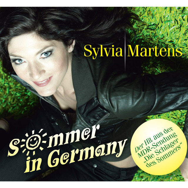 Sommer in Germany - Sylvia Martens