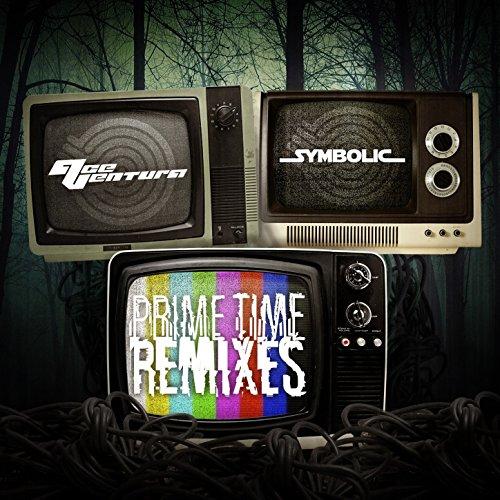 Prime Time - Symbolic & Ace Ventura