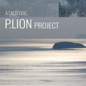 A Salty Dog - P. Lion Project