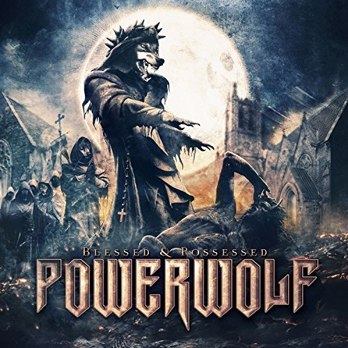 Shot In The Dark (Bonus Track) - Powerwolf