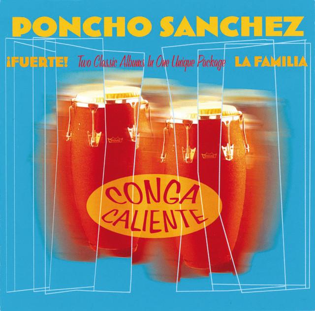 Co Co My My - Poncho Sanchez