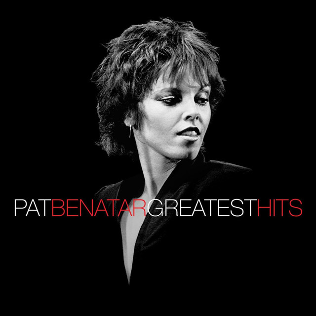 Little Too Late - Pat Benatar