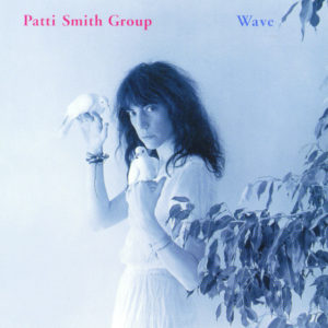 Dancing Barefoot - Patti Smith