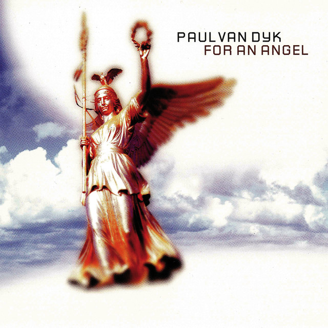 For an Angel - Paul van Dyk