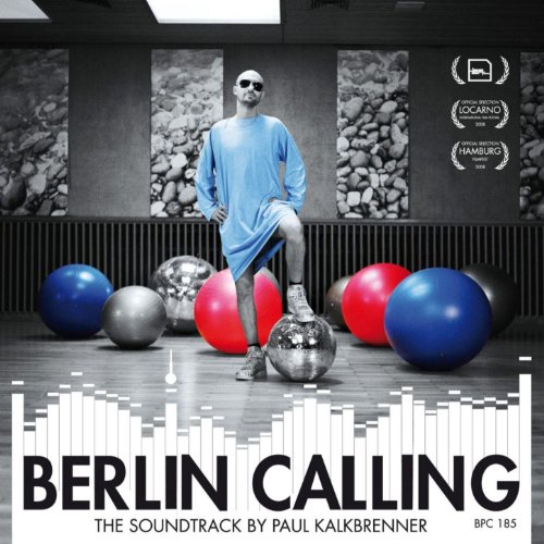 Sky and Sand (Radio Edit) - Paul Kalkbrenner
