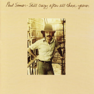 50 Ways to Leave Your Lover - Paul Simon