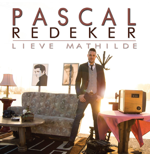 Lieve Mathilde - Pascal Redeker