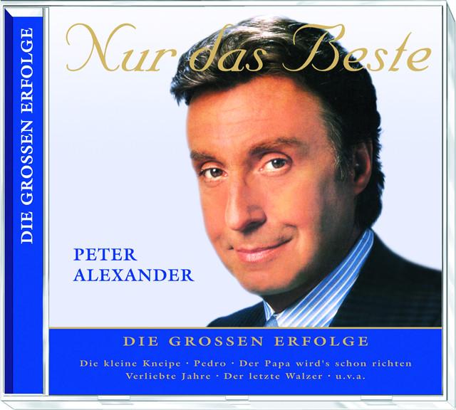 Der letzte Walzer - Peter Alexander