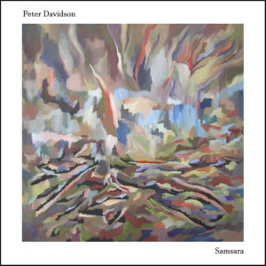 Lights and Bells - Peter Davidson