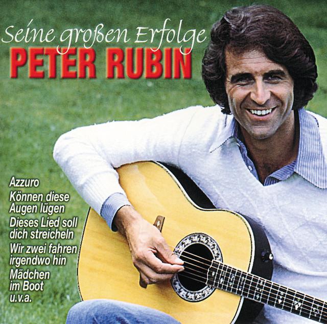Azzurro - Peter Rubin