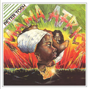 Johnny B Goode - Peter Tosh