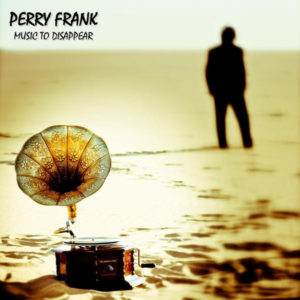 White Ocean Daisy - Perry Frank