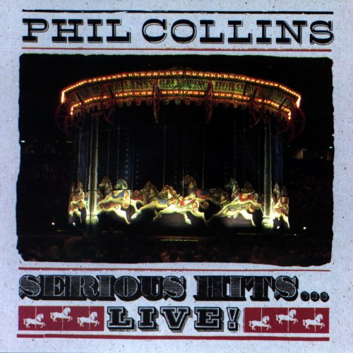 Easy Lover (Live) - Phil Collins