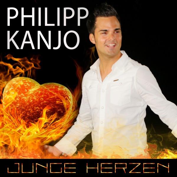 Junge Herzen - Philipp Kanjo
