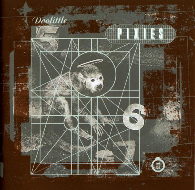 Gouge Away - Pixies