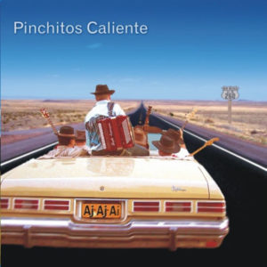 Hey baby Que Paso - Pinchitos Caliente