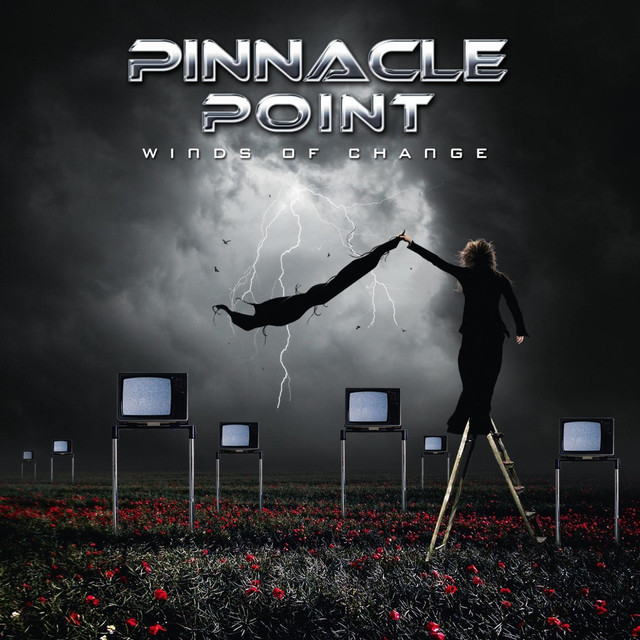 With You - Pinnacle Point