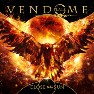 Close to the Sun - Place Vendome