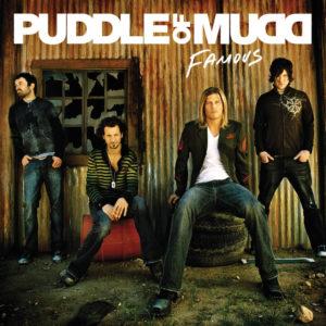 Psycho - Puddle of Mudd