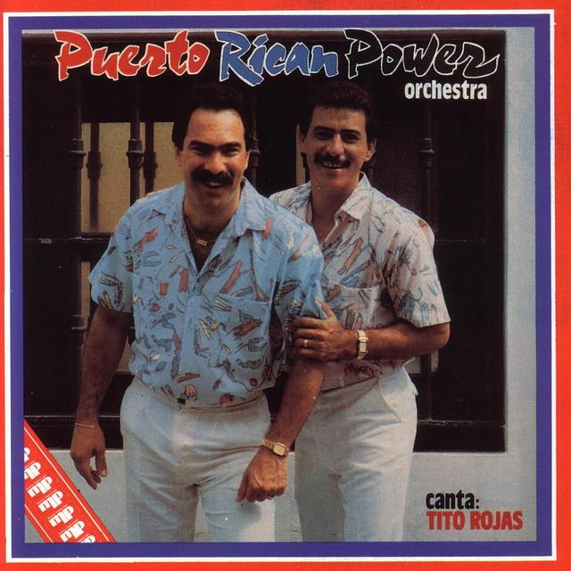 Quiereme Tal Como Soy - Puerto Rican Power