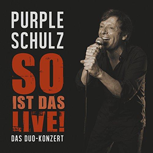 Sehnsucht (Live) - Purple Schulz