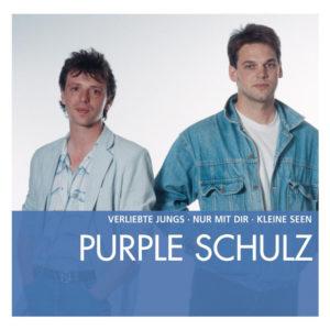 Verliebte Jungs - Purple Schulz